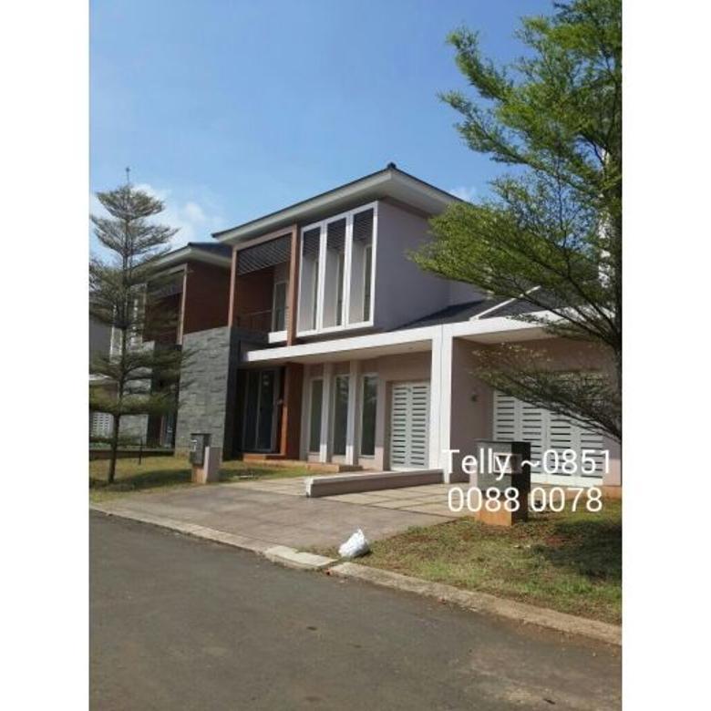 Dijual Rumah Nyaman di Orlanda Alam Sutera Tangerang Selatan