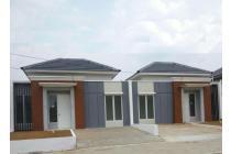 di Jual Rumah Type 45/120 Grand Depok City Cluster  New Anggrek 2