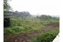 Dijual tanah/lahan di narogong raya luas 290.000m