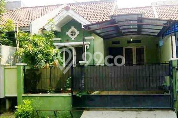 Dijual Rumah Minimalis Nyaman di Duta Bumi Bekasi (5106) 13872210