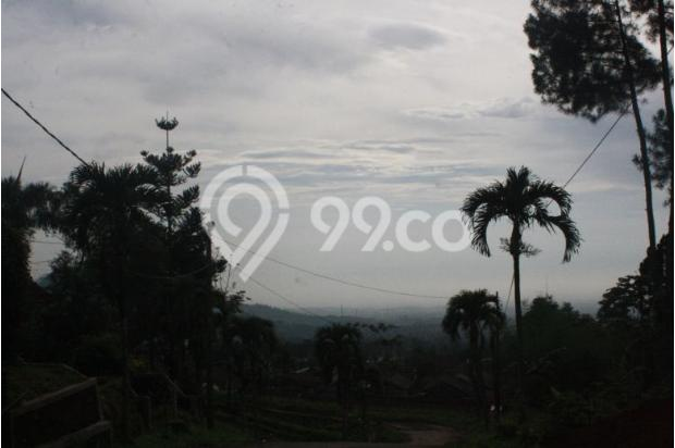Investasi Kavling Villa Puncak Cipanas, Green Montana Village sudah SHM 16224788