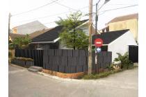 Rumah posisi Hook dalam Perumahan area Ciledug