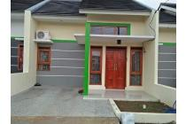 Cluster D'Green biduri ,Dp 0%,rumah ready,dket kawasan mm2100 bekasi.