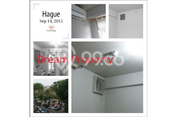 Dijual unit 2KT  lantai rendah ada kolam renang Gading Nias Residence 3873076