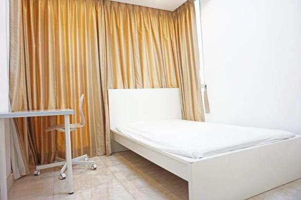 Di Apartemen Kemang village Infinity 2BR 17710662