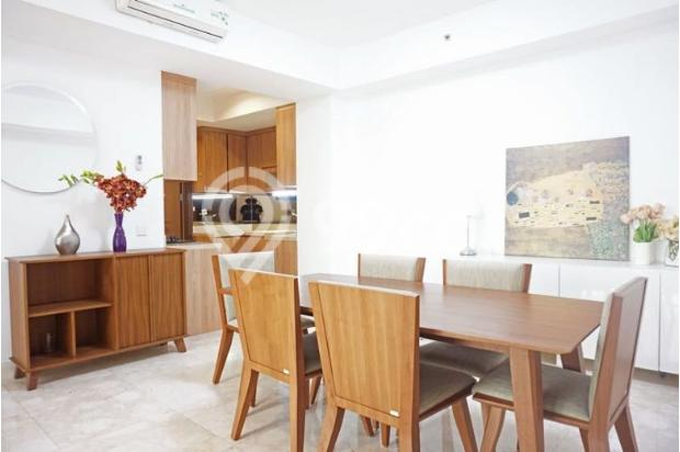 Di Apartemen Kemang village Infinity 2BR 17710666