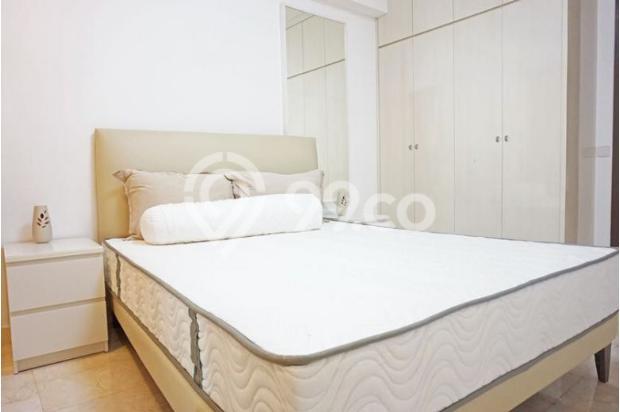 Di Apartemen Kemang village Infinity 2BR 17710665