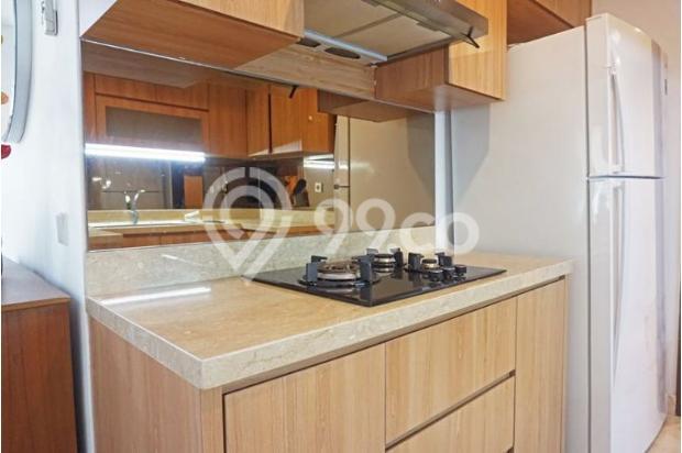 Di Apartemen Kemang village Infinity 2BR 17710669