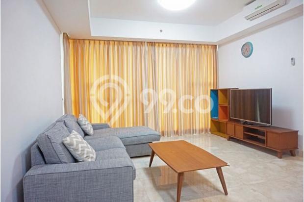 Di Apartemen Kemang village Infinity 2BR 17710668