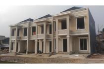 TOWN HOUSE MURAH DI BELAKANG UI DEPOK
