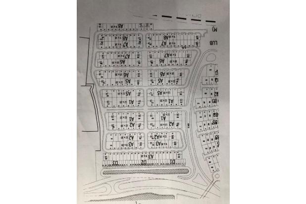 Rp6,41mily Tanah Dijual
