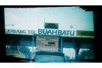 Rumah Mewah Strategis dekat Transmart tol Buahbatu dan Telkom Bandung