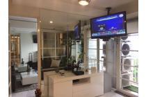 Ruang Kantor Siap Pakai Di Boutique Apartemen
