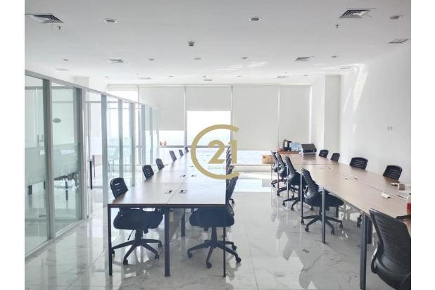 Rp21,7jt Ruang Kantor Dijual