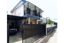 Rumah cantik 2 lantai dengan harga oke di Pamulang