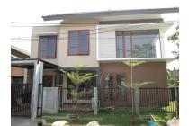 Dijual rumah Kucica 3, bintaro sektor 9