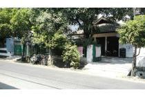 Dijual Rumah Luas Posisi Strategis Cocok Untuk Dijadikan Lahan Usaha