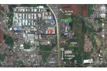 Rp38,4mily Tanah Dijual