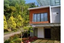 Hunian Mewah di Dago Bandung , Hunian nuansa villa Pramestha Mountain City