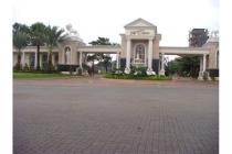 Kavling Pondok Hijau Golf Corwn Gading Serpong Dijual Murah Harga Nego ..!!