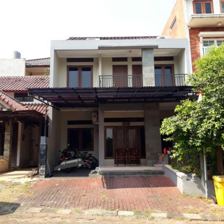 Rumah Griya Tugu Asri RTM Cimanggis Depok