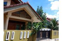 Dijual RUmah Siap Huni Nyaman di Jl Pramuka Bandar Lampung