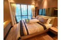 Setiabudi Sky Garden Rent  2 Bedroom Cheap at Kuningan Jakarta