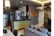 apartment cw mewah full furnished ada private lift