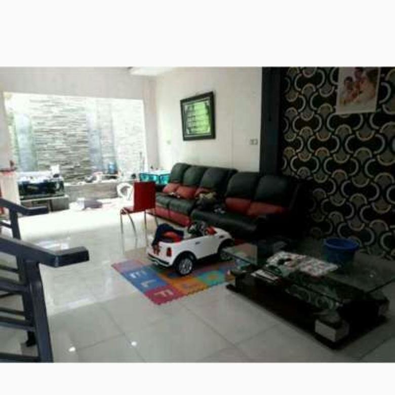 Rumah 2,5 lantai 7x19 di Citra 2 ext, Jakarta Barat
