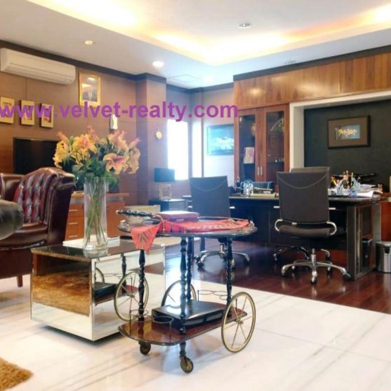 Ruang Kantor-Jakarta Utara-2