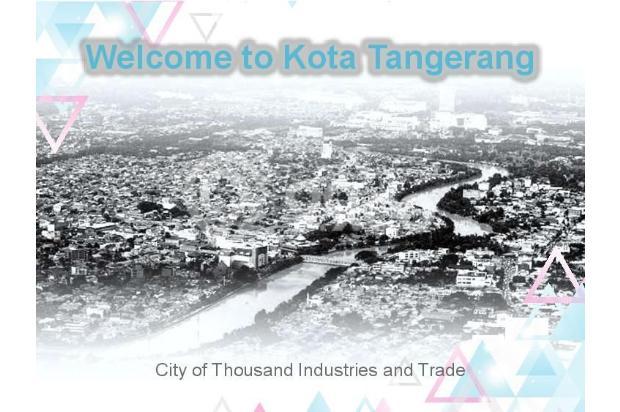 Dijual Apartemen 2BR Murah di Skandinavia TangCity Tangerang 13134974