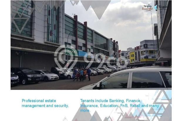 Dijual Apartemen 2BR Murah di Skandinavia TangCity Tangerang 13134985