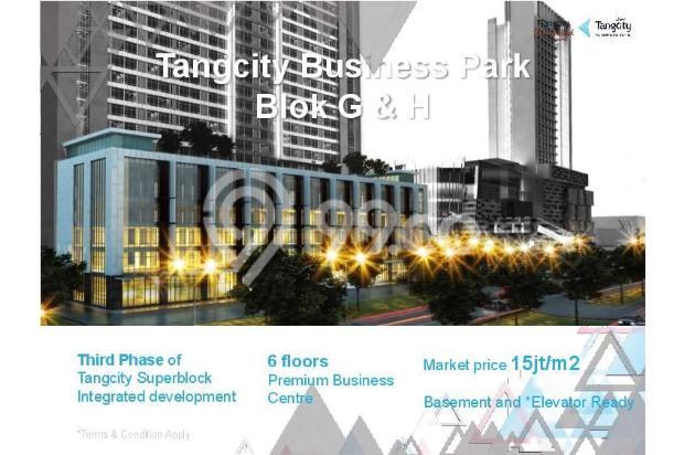 Dijual Apartemen 2BR Murah di Skandinavia TangCity Tangerang 13134993