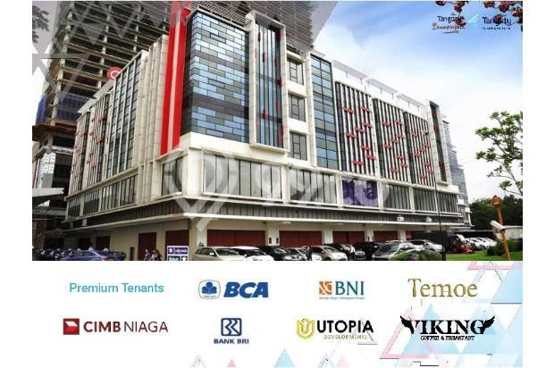 Dijual Apartemen 2BR Murah di Skandinavia TangCity Tangerang 13134995