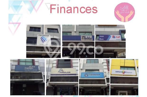 Dijual Apartemen 2BR Murah di Skandinavia TangCity Tangerang 13135031