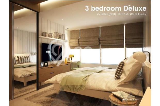 Dijual Apartemen 2BR Murah di Skandinavia TangCity Tangerang 13135071