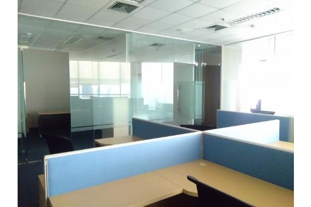 Rp13,8mily Ruang Kantor Dijual