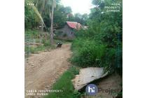 3,75 Are Tanah di Kuta Mandalika Lombok tengahT433