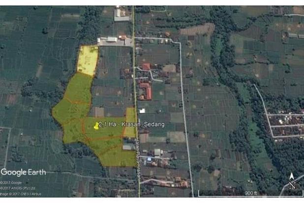 Rp49,8mily Tanah Dijual