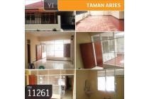 Rumah Taman Aries, Jakarta Barat, 175 m², 1 Lt