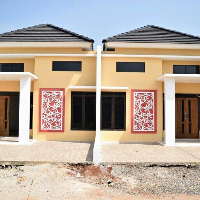 Dijual Rumah Mewah Harga Murah Agisna 3 Depok