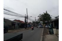 Dijual Tanah Lokasi Strategis Luas 252 Bambu Apus Cipayung Jakarta
