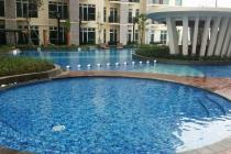 Apartemen Puri Orchard di Puri Jakarta Barat Fully Furnished type 2BR Harga Covid Langsung dari Owner/Pemilik