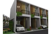 Hot Property! 4th project of Genesis Indojaya Brand New House Cinere Loft