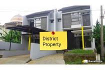 Dapatkan Rumah Murah 2 Lantai Di Bandung View Taman
