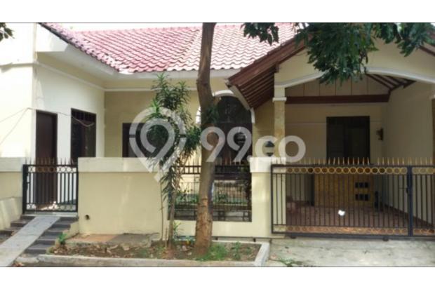 2 Unit Rumah jadi satu di Regensi Melati Mas, Serpong BSD City, Tangerang S 14299047