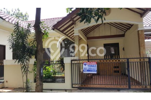 2 Unit Rumah jadi satu di Regensi Melati Mas, Serpong BSD City, Tangerang S 14299048