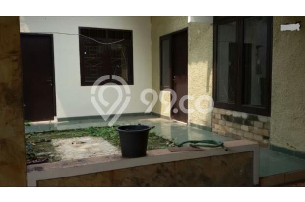 2 Unit Rumah jadi satu di Regensi Melati Mas, Serpong BSD City, Tangerang S 14299049