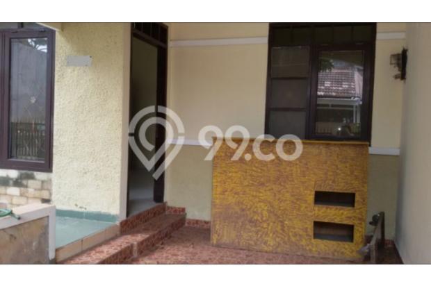 2 Unit Rumah jadi satu di Regensi Melati Mas, Serpong BSD City, Tangerang S 14299050