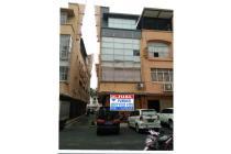 Rumah Uk 4.5x15 Mutiara Taman Palem